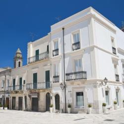 Altamura 132 hotels