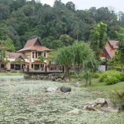 Kampung Janda Baik 5 hotel