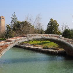 Torcello 2 hotels