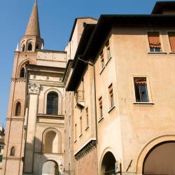 San Giorgio Di Mantova 14 hotels