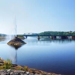 Saguenay 41 hotels