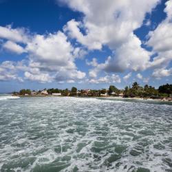 Port-Louis 16 villas