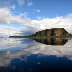 Suður Hvoll 1 hotel
