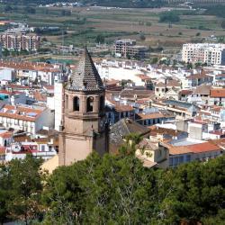 Vélez-Málaga 80 hoteles