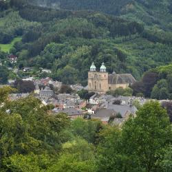 Malmedy 65 pet-friendly hotels