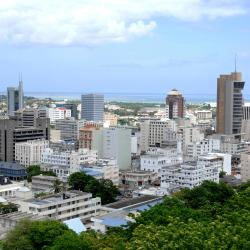 Port Louis 49 hotels