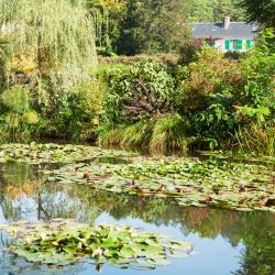 Giverny 18 vacation rentals
