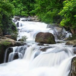 Nakhon Nayok 3 hotels with a jacuzzi