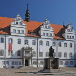Lutherstadt Wittenberg 62 hotels