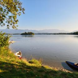 Murnau am Staffelsee 30 hotels