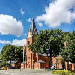 Herning 3 homestays