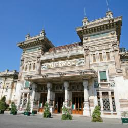 Salsomaggiore Terme 43 hotels