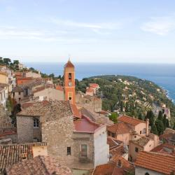 Roquebrune-Cap-Martin 139 hotels