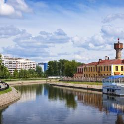 Iwanowo 243 Hotels