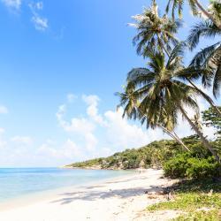 Taling Ngam Beach 46 hotellia