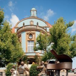 Donaueschingen 13 Hotels