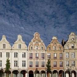 Arras 68 hotéis