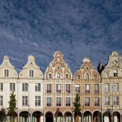 Arras 69 hotels