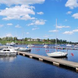 Lappeenranta 25 hotellia