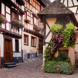 Eguisheim 51 hôtels