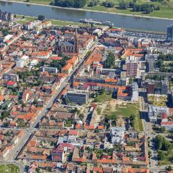 Osijek 35 family hotels