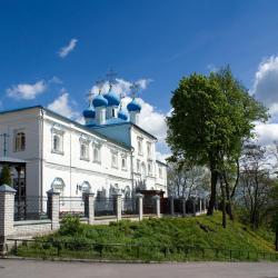 Брянск 194 отеля
