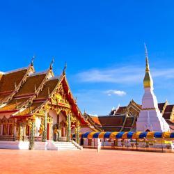 Sakon Nakhon 30 hotels