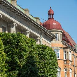 Trelleborg 20 hotels
