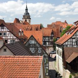 Bietigheim-Bissingen 18 Hotels