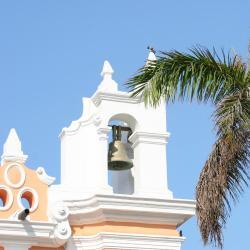 Minatitlán 6 hoteles