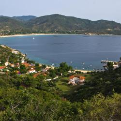 Sykia Chalkidikis 43 hotels