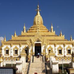 Pyin Oo Lwin 57 hotels