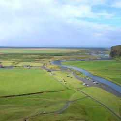 Garður 3 hótel