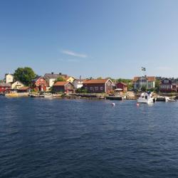 Sandhamn 3 hotell