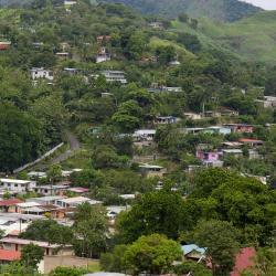 Cerro Azul 3 villas