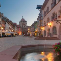 Rottweil 31 Hotels