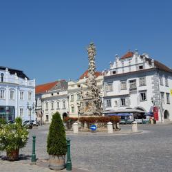 Langenlois 9 hoteller
