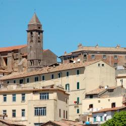 Genzano di Roma 14 hotell
