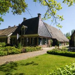 Nieuw-Amsterdam 3 hotels