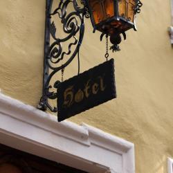 Ладенбурґ 2 готелі