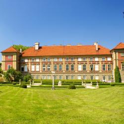 Kraczkowa 2 hotels
