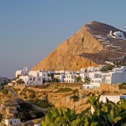 Chora Folegandros 43 hotels