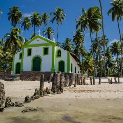 Praia dos Carneiros 38 hotels