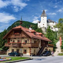 Mauterndorf 101 Hotels