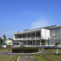 Brazzaville 35 hotels