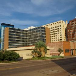 Wichita Falls 26 hotels