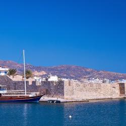 Ierapetra 106 hotels