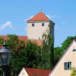Friedberg 10 hotels
