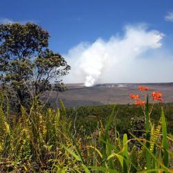 Volcano 101 hotelů