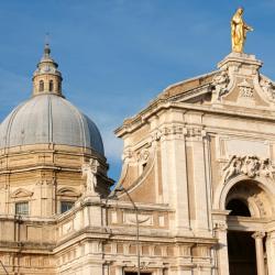Санта-Мария-дельи-Анджели 4 отеля